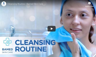 Cleansing Routine