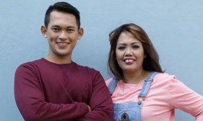 Elly Sugigi dan Irfan Sbaztian